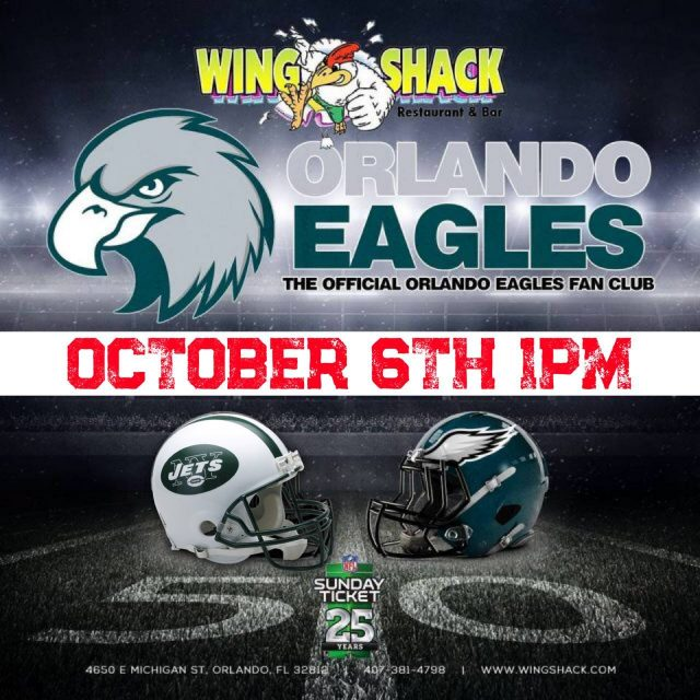 Eagles vs Jets